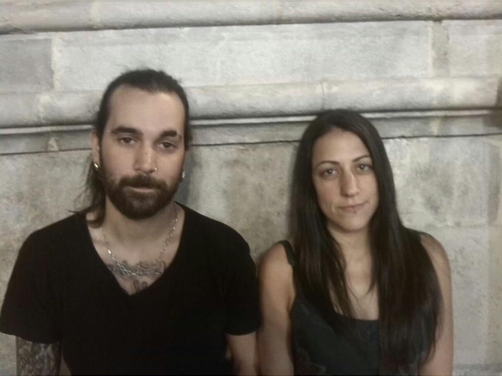 """Activistas aragoneses en Tordesillas: """"nos apalearon hasta la saciedad, estamos vivos de milagro"""""""