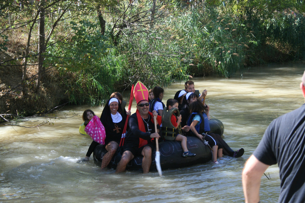 La inscripción de embarcaciones para la Bajada del Canal 2019 continúa a buen ritmo pese a las «trabas administrativas»