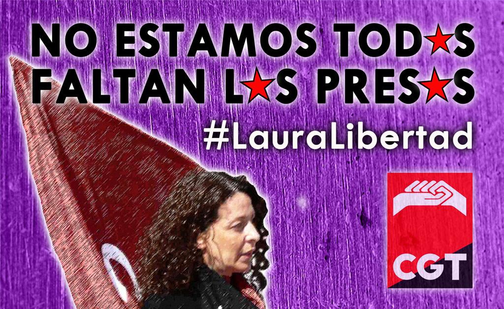 El 6 de octubre comienza el juicio contra dos sindicalistas imputadas por la huelga de 2012