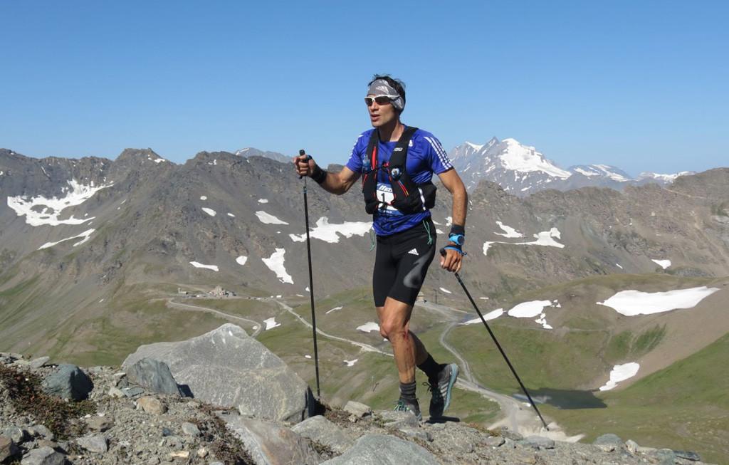 Boalares Trail, el paso del asfalto a la montaña