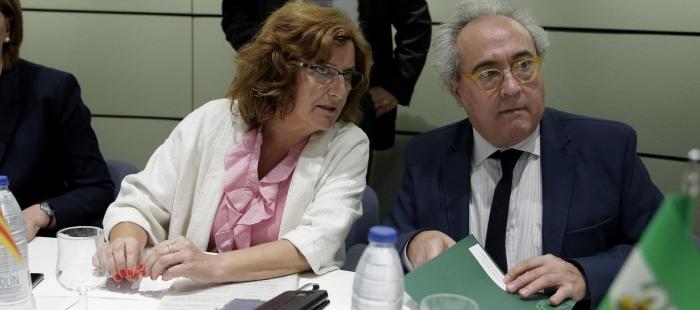 La consejera Broto decepcionada ante la falta de concreción y de liderazgo del Gobierno español respecto a la acogida de refugiados