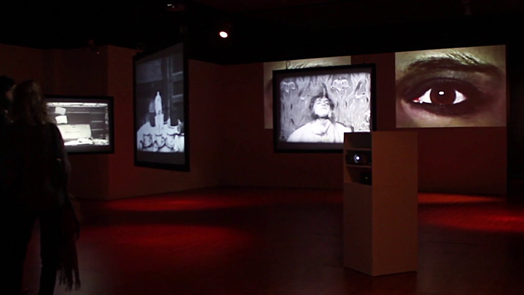 Las mejores obras audiovisuales relacionadas con tecnologías avanzadas se exponen en Pasarela Media Creativa