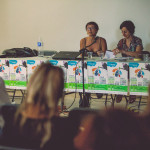 [Sábado] Microcharlas: Equidad-Democracia, Trabajo-bienestar laboral, Sostenibilidad Ambiental y Cooperación
