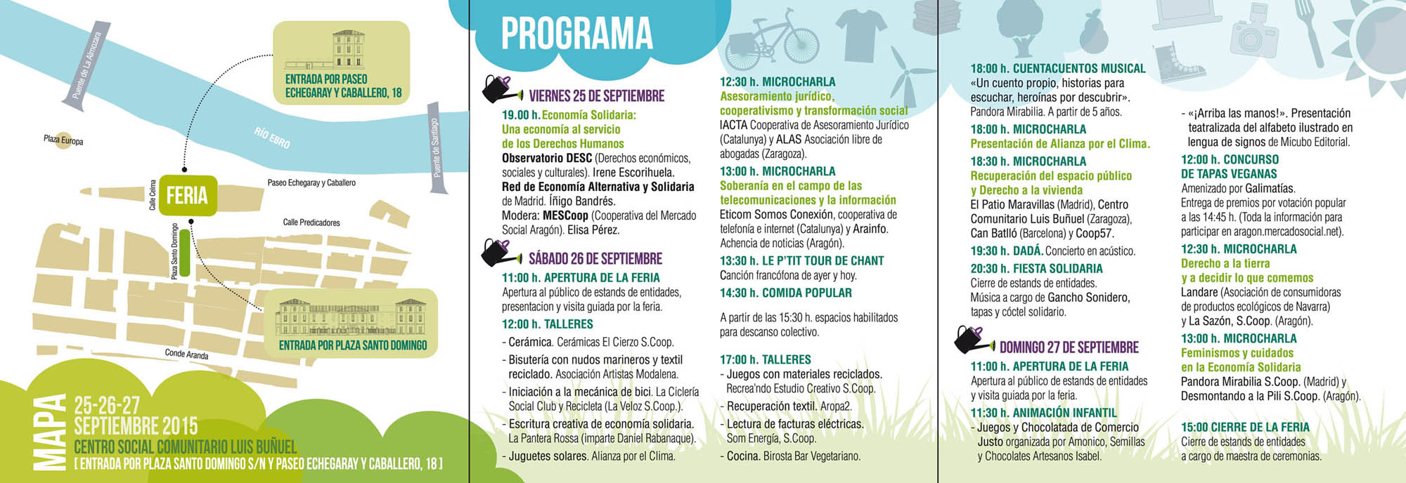 Programa VI Feria del Mercado Social-1