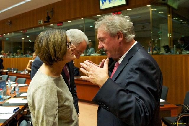 Nuevo fracaso de los 28 de la UE en su negociación para reubicar a las personas refugiadas