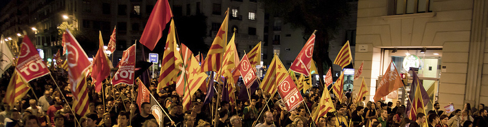 El CIS da una mayoría justa al independentismo catalán