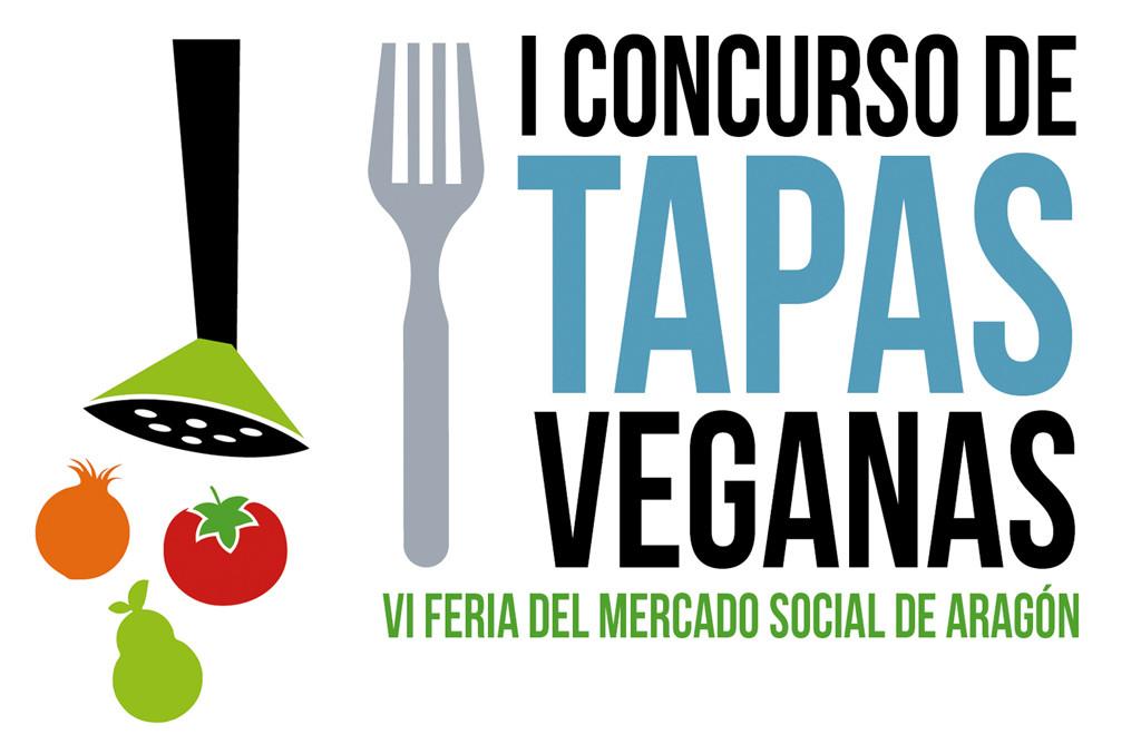 [Domingo] Concurso de Tapas Veganas