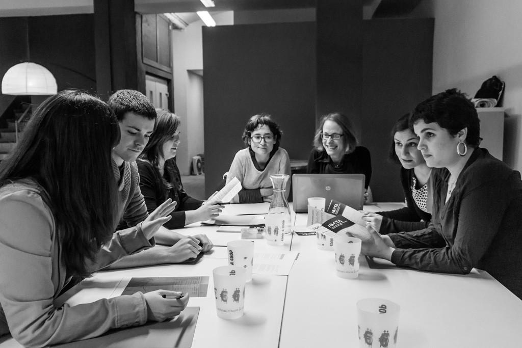 [Sábado] Asesoramiento jurídico, cooperativismo y transformación social