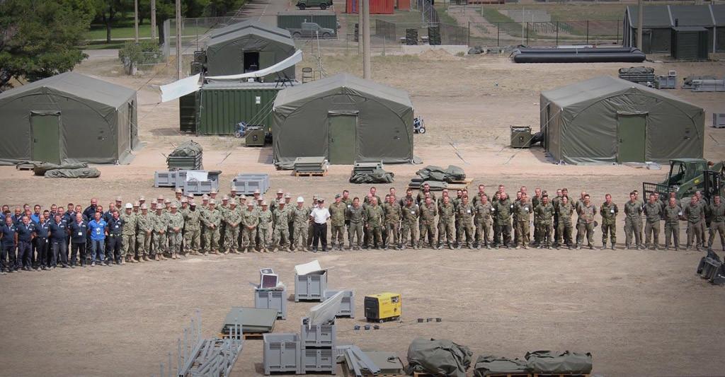 Llamamiento de AA.MOC a la acción noviolenta y la desobediencia civil contra las maniobras de la OTAN