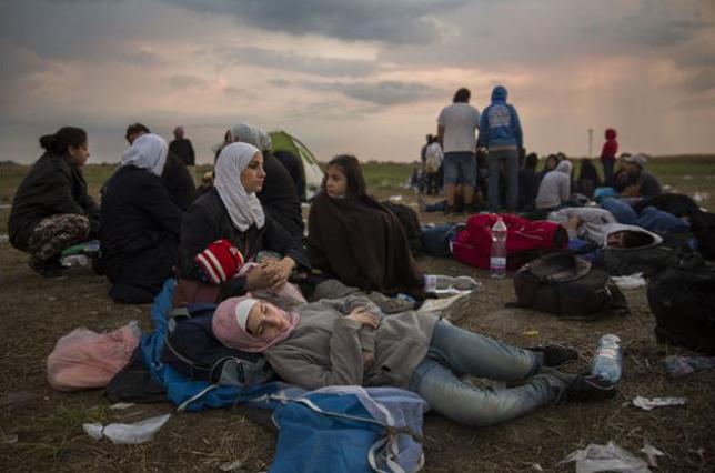 El Parlamento de Hungría rechaza la propuesta del conservador Viktor Orbán de prohibir la llegada de personas refugiadas
