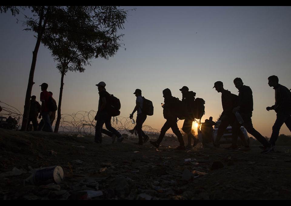 La Comisión Europea fuerza al gobierno de Rajoy a acoger refugiados