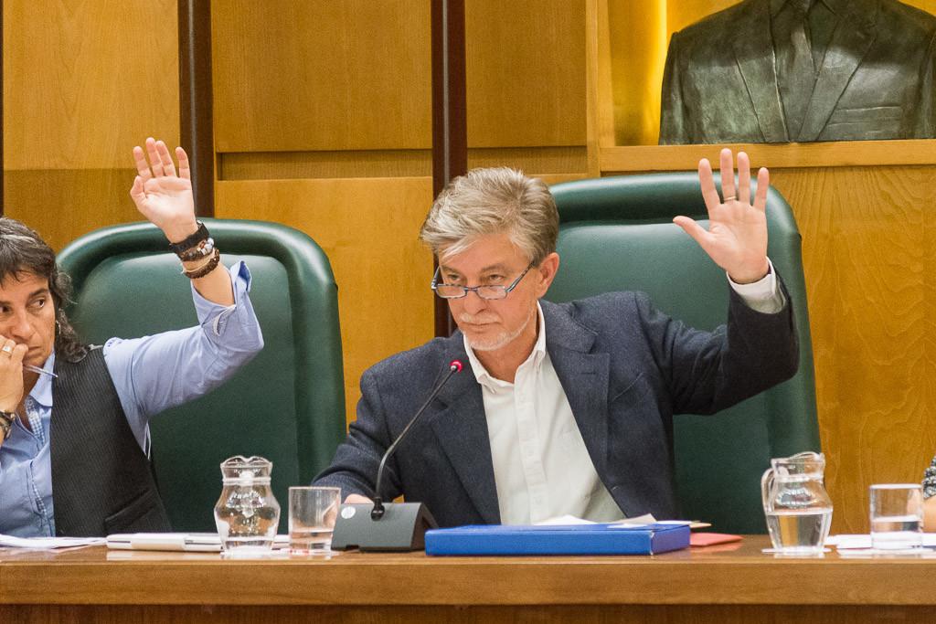 Unanimidad en una Ley de Capitalidad justa con la ciudad de Zaragoza