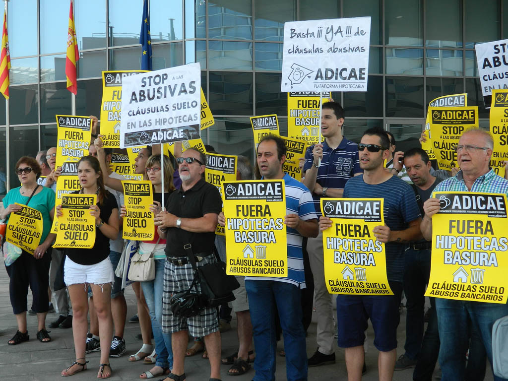 Secuestrados 218 millones de euros en fraudes al ahorro en Aragón