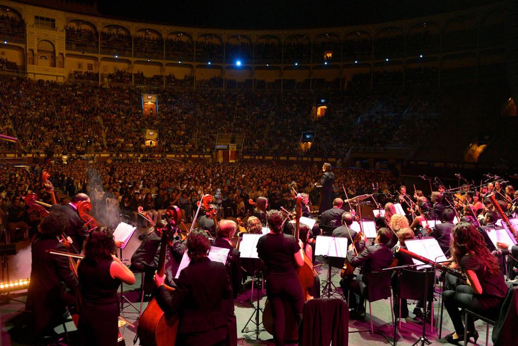 "La Film Symphony Orchestra presenta un programa ""de Oscar"" en Zaragoza"