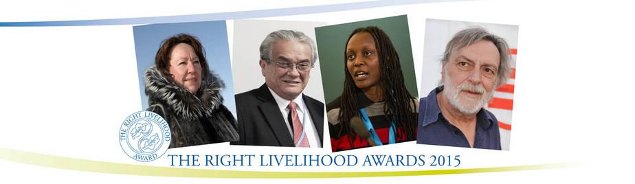 El Nobel Alternativo premia la lucha LGTBI en Uganda, el desafio a las potencias nucleares en el Pacífico y la defensa indígena en el Ártico