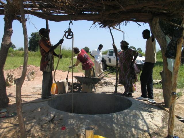 16 localidades en 11 países tendrán acceso al agua potable gracias a la cooperación aragonesa