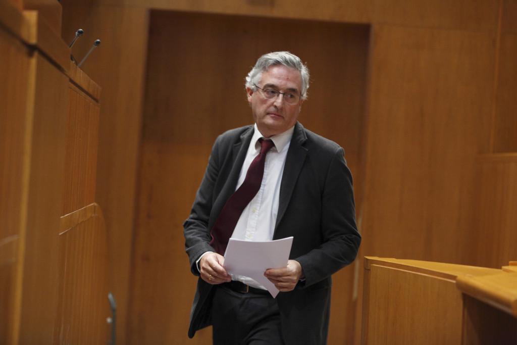IU pide a Joaquín Olona que explique las medidas para paliar los efectos de la sequía en el campo aragonés