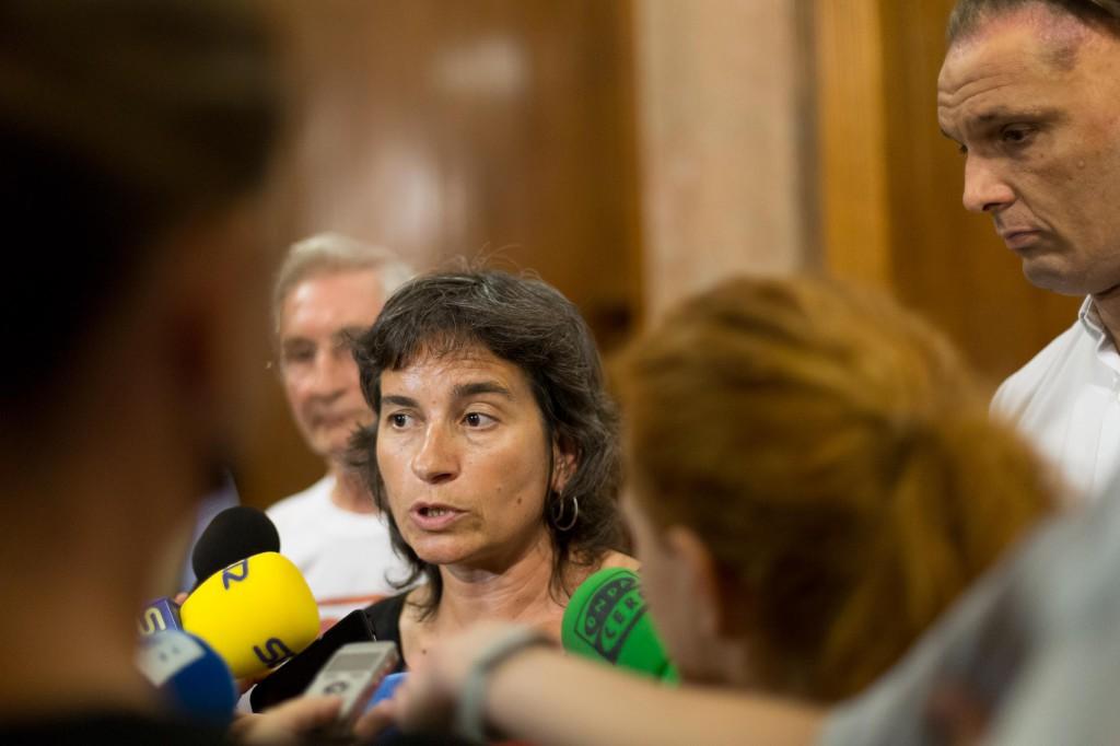 Luisa Broto anuncia la aprobación de las subvenciones de Acción Social en el primer Consejo Sectorial de su área