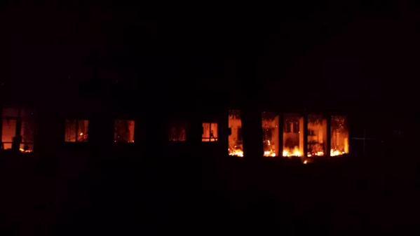 MSF eleva a nueve el número de muertos en el bombardeo de EEUU a su hospital en Afganistán
