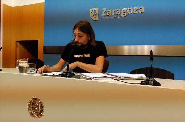 Zaragoza debatirá sobre la vivienda como agente de cohesión social y convivencia