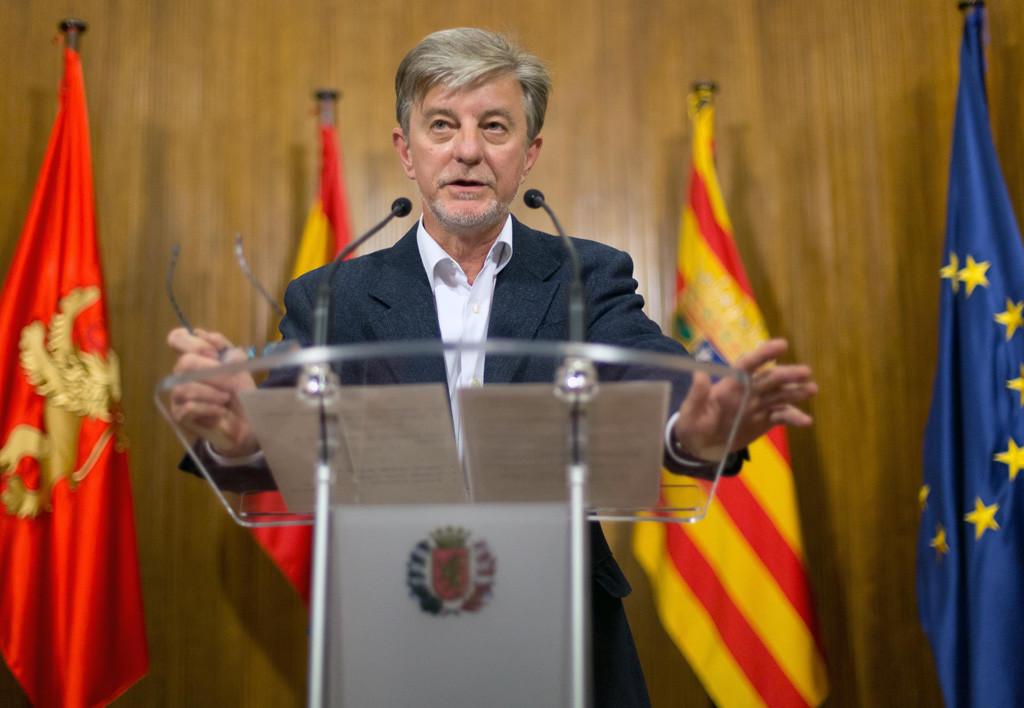 Santisteve lanza una carta solicitando la retirada del ICA