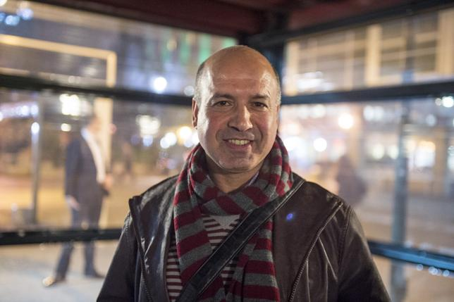 Mahmud Colak (KNK): «En Kurdistán se dan auténticas condiciones para una revolución popular»
