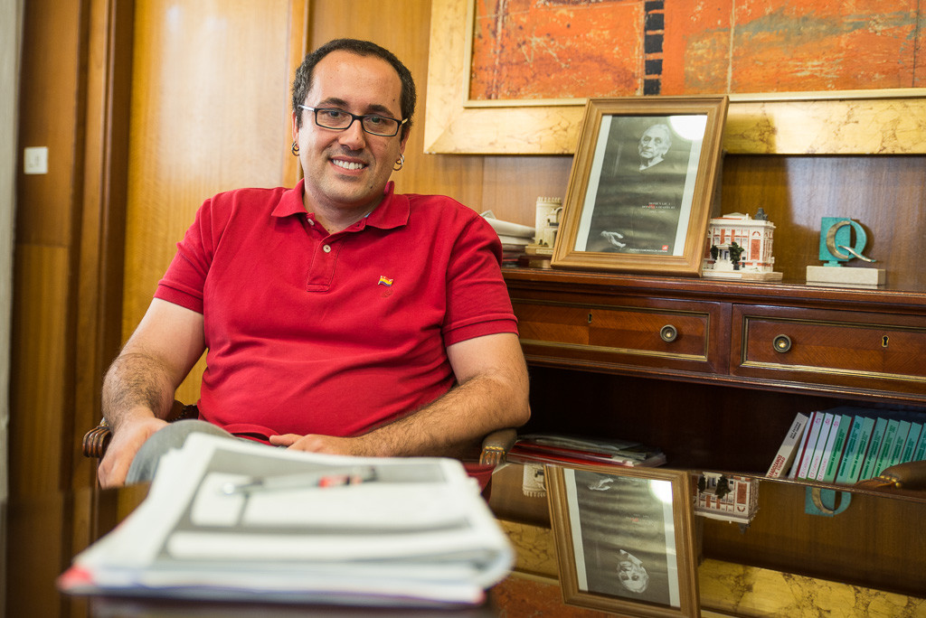 Aplazadas las oposiciones a operario del Ayuntamiento de Zaragoza