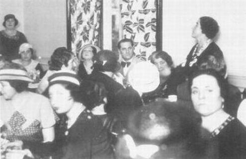 82º aniversario del voto femenino: Clara Campoamor y las mujeres del Siglo XX