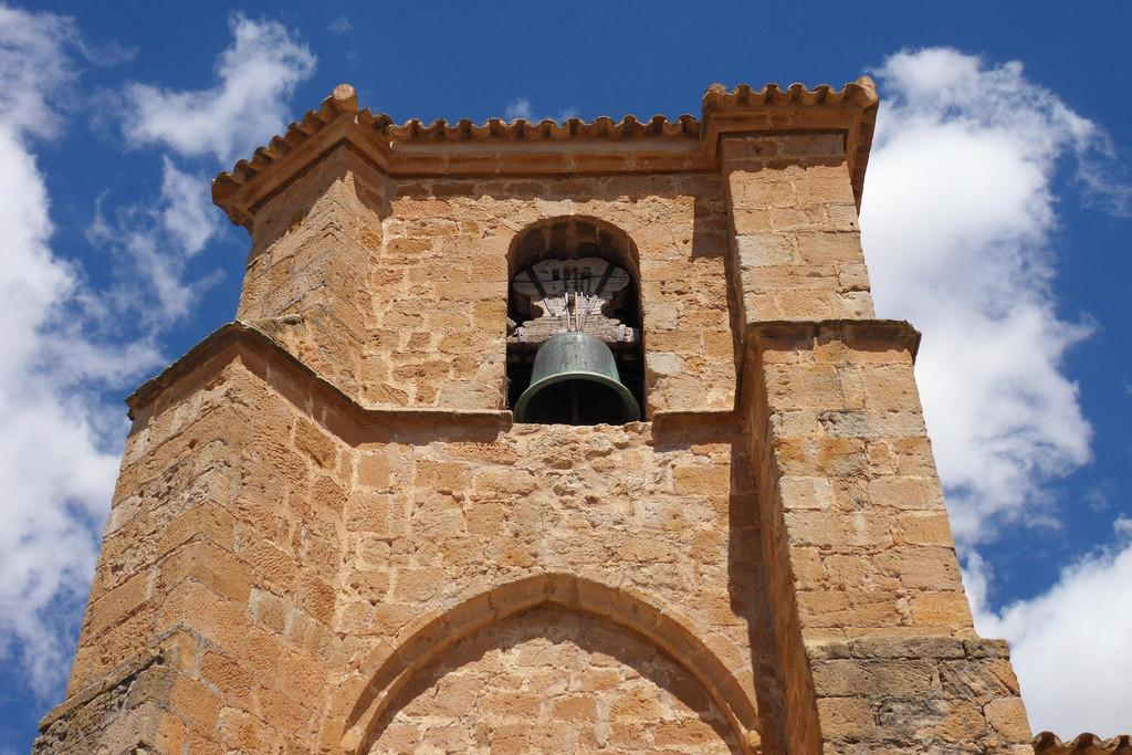 IU pide al Gobierno de Aragón que se posicione contra la inmatriculación de la iglesia de Pozuel de Ariza