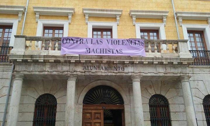 Varios ayuntamientos aragoneses muestran su apoyo a la Marcha del 7N
