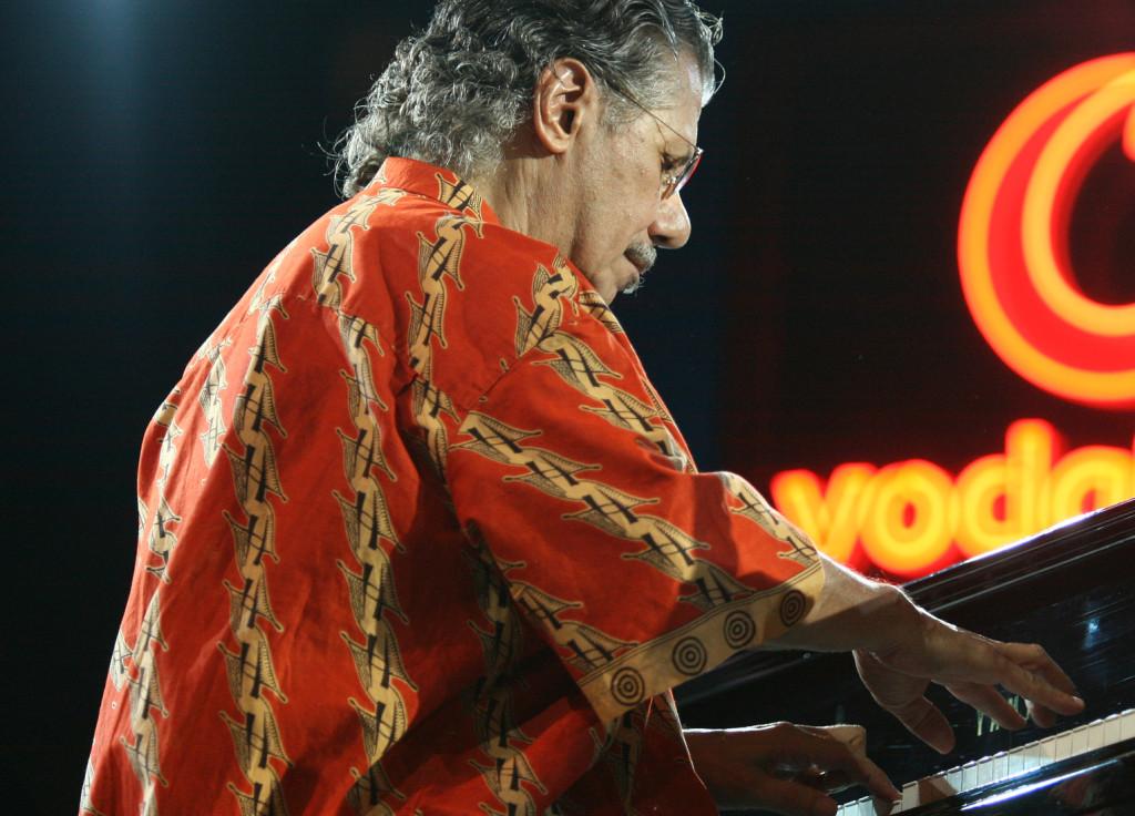 Arranca la 32 edición del Festival de Jazz de Zaragoza
