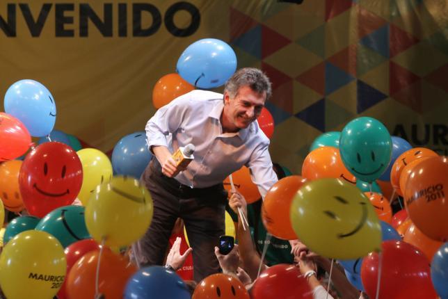 Macri: la pieza de la derecha para controlar América Latina