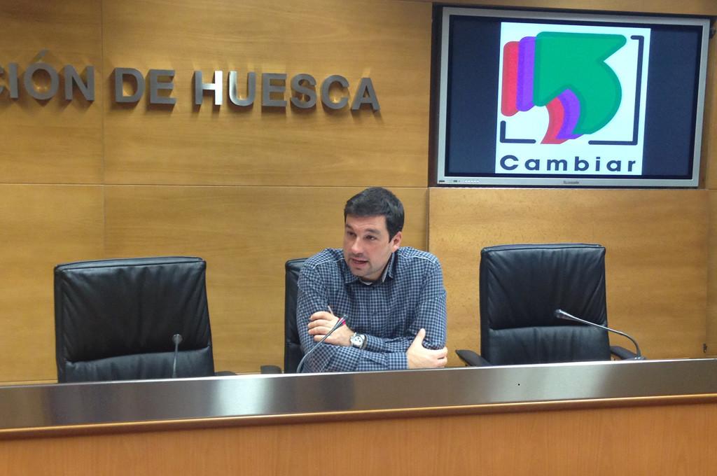 El Ayuntamiento de Uesca recurrirá el acuerdo del TACPA que anula la municipalización del servicio de limpieza viaria