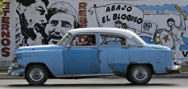 Levantar el bloqueo a Cuba es de sentido común