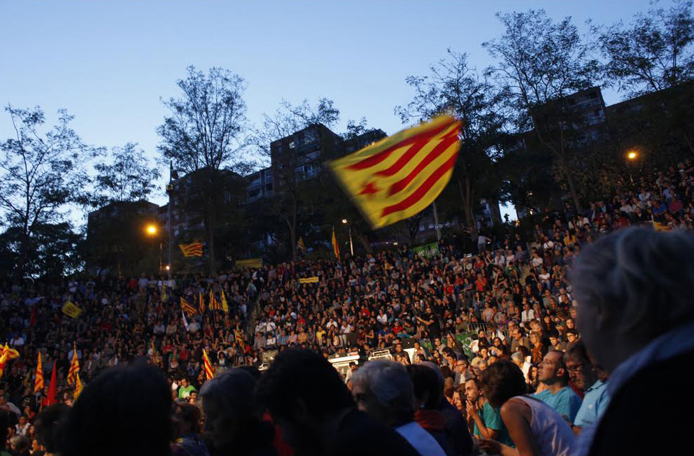 La CUP se siente insultada por Artur Mas y pide «movimiento» a los dirigentes de Convergència