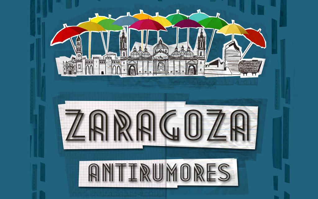 """""""ZGZ Ciudad Antirumores"""" pretende minimizar y eliminar estereotipos y prejuicios para lograr una mejor convivencia intercultural"""