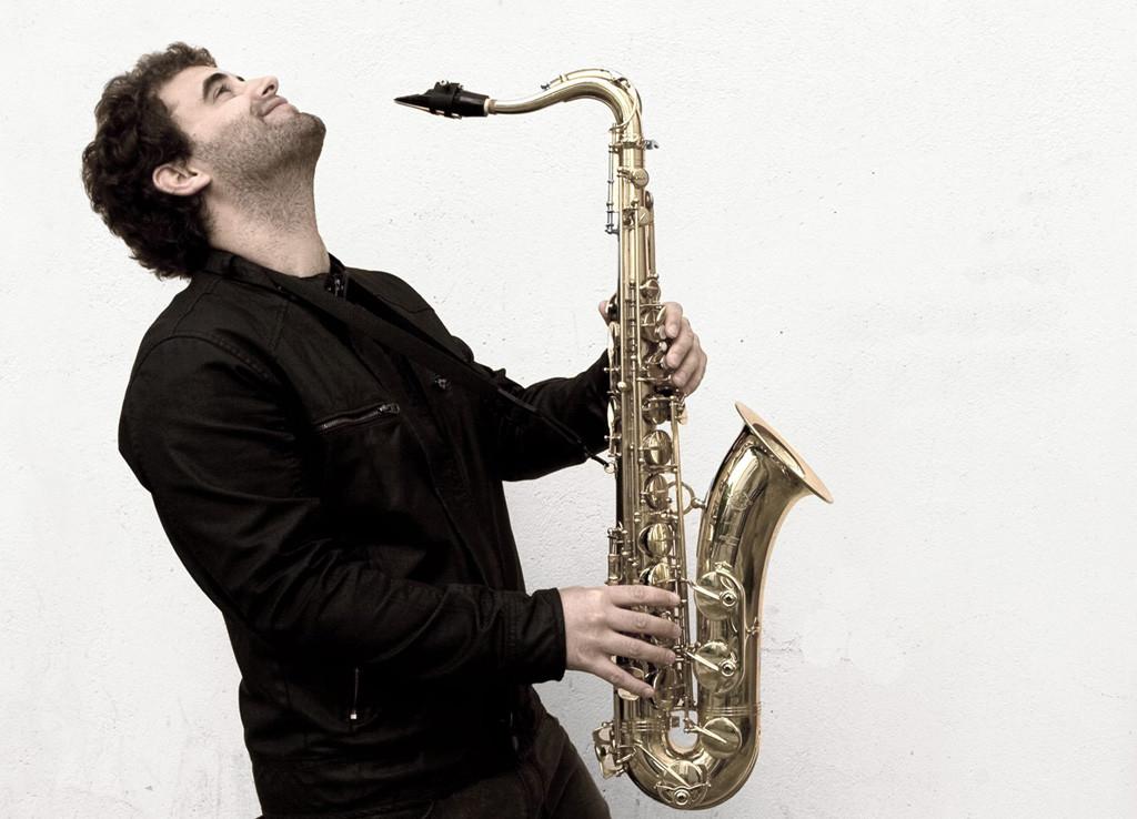 Francho Sarrablo pondrá la música a los créditos finales de las VIII Jornadas de Otoño de La Paz
