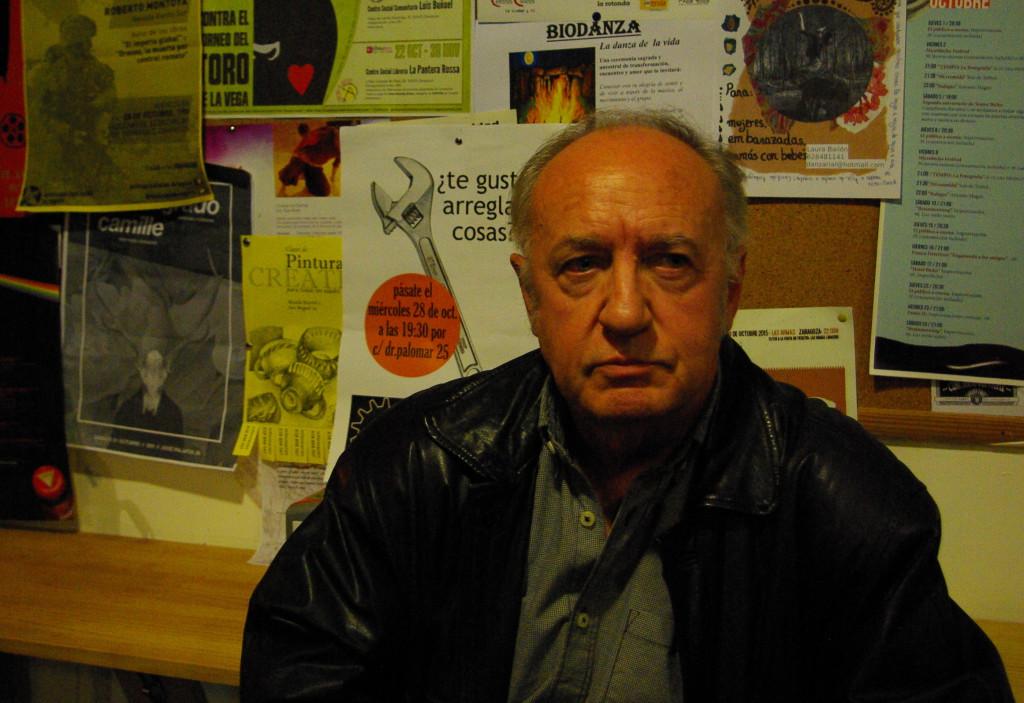 """Roberto Montoya: """"Estas maniobras están planteadas para posibles conflictos bélicos generalizados en Europa"""""""