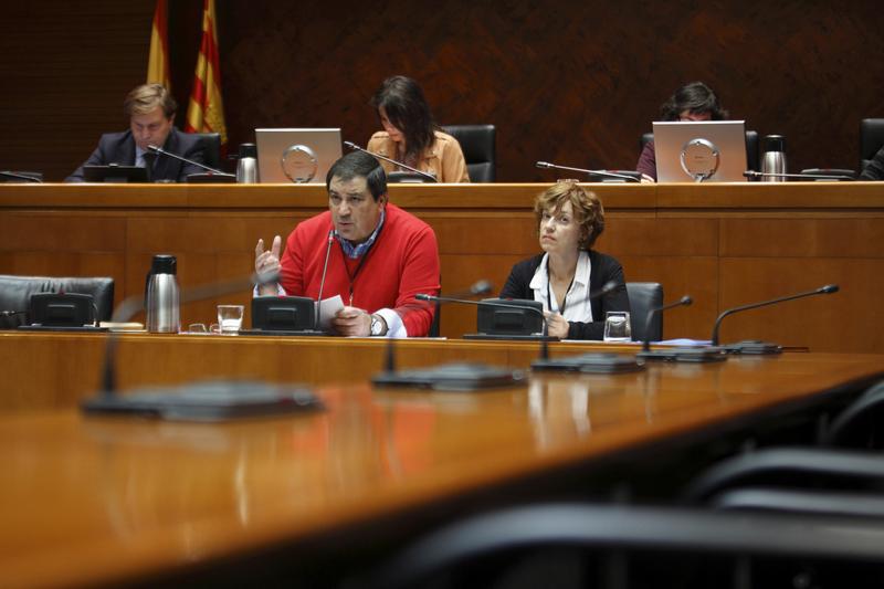 """Nueva inmatriculación """"exprés"""" en Aragón"""