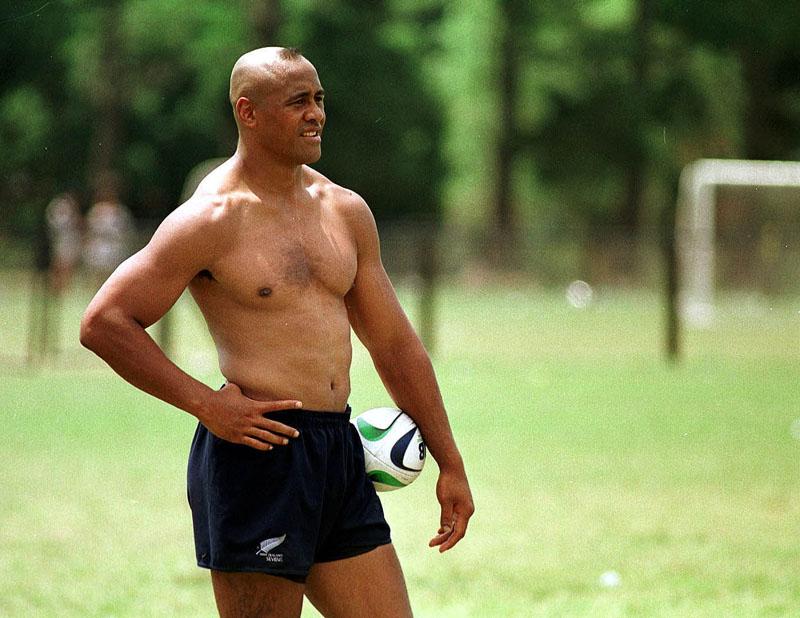 Nos queda el rugby, Jonah