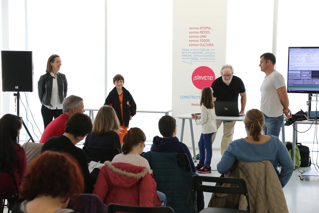 Las tendencias literarias más innovadoras se han dado cita en el III Salón de Literatura Transmedia