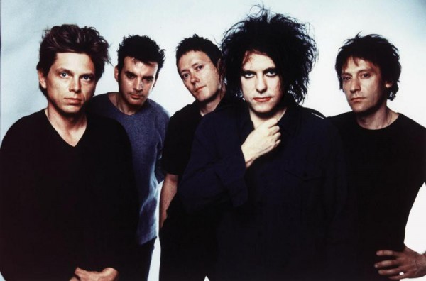 The Cure anuncia gira europea que llegará a Barcelona, Bilbo y Madrid