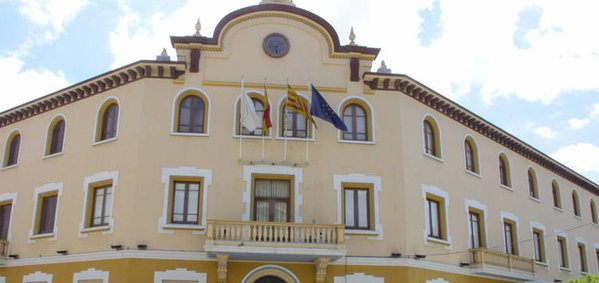 El PSOE rechaza la propuesta de 'Ejea y pueblos En Común' para revisar la gestión de los servicios externalizados