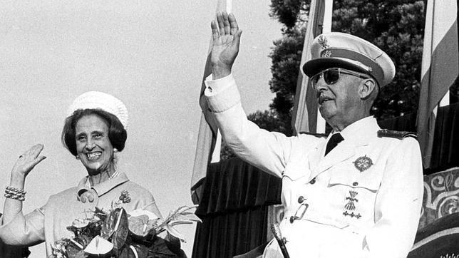 El BOE publica el decreto para llevar a cabo la exhumación del dictador Francisco Franco