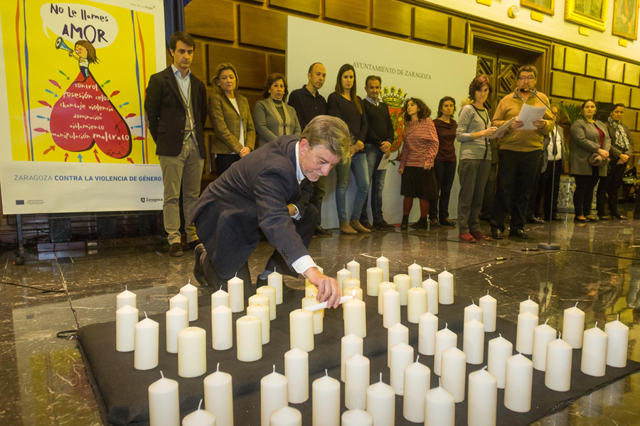 Zaragoza creará comisiones técnicas para abordar la protección de la mujer ante las violencias machistas