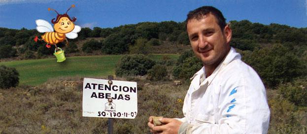 Miel pura y artesanal en MESCoop Aragón