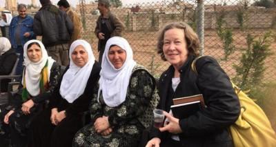 CNT organiza la conferencia: «Municipalismo libertario, de Bookchin a Rojava»