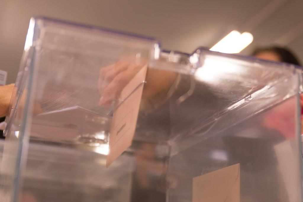 ¿Qué sentido tiene abstenerse en las elecciones?