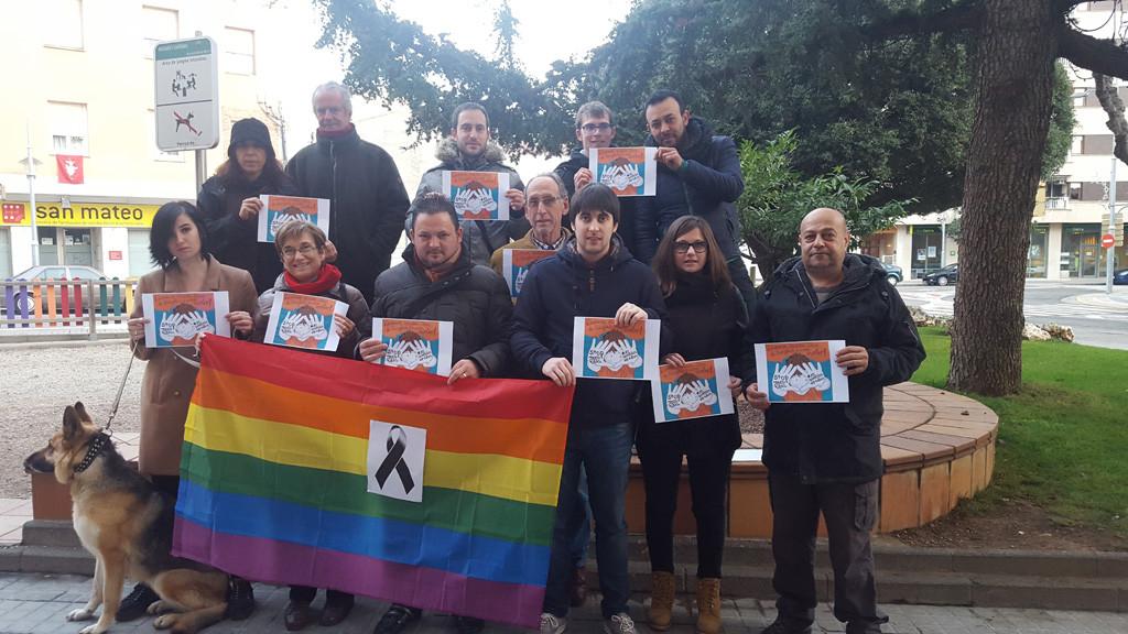 El Colectivo por la Igualdad de La Llitera envía 11 propuestas a los partidos de cara a las municipales