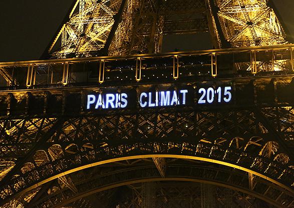 WWF: «Es el momento de hacer realidad el Acuerdo de París sobre clima»